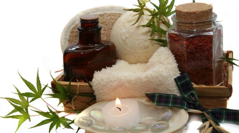 Aromaterapia-starea ta de bine