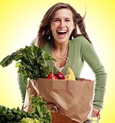 Beneficiile vegetarianismului