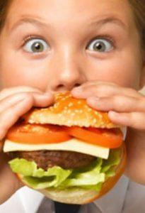 Cum combatem obezitatea la copii