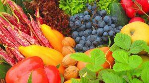 Cum sa consumam si sa pastram legumele si fructele