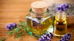 Proprietatile purificatoare ale uleiului de lavanda