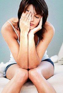 Sindromul premenstrual