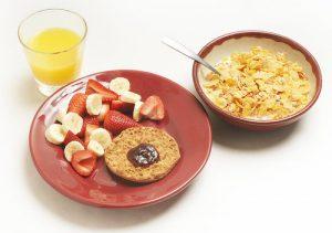 Un mic dejun sanatos, energia ta zilnica